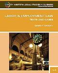 Labor and Employment Law: Text and Cases
