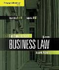 Fundamentals of Business Law: Sum