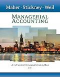 Managerial Accounting An Introduction to C