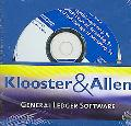 Klooster and Allen General Ledger Software-Fin and Mgrl Accntg