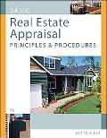 Basic Real Estate Approaisal