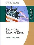 South-Western Federal Taxation 2009