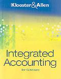 Integrated Accounting for Windows (with Integrated Accounting Software)
