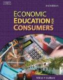 Bundle: Economic Education for Consumers, 3rd + e-Book