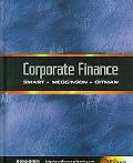 Corporate Finance (with Thomson ONE - Business School Edition 6-Month and Smart Finance Prin...