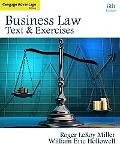 Business Law + Exercise