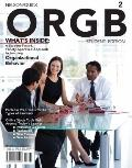 ORGB 2 (with Review Cards and Bind-In Printed Access Card