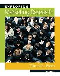 Exploring Marketing Research (with Qualtrics Printed Access Card and DVD)