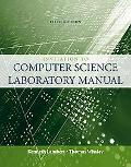 Lab Manual for Schneider/Gersting's Invitation to Computer Science