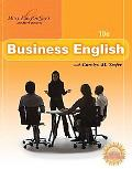 Business English (with Printed Access Card)