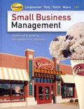 Small Business Management (Book Only)