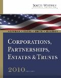 South-Western Federal Taxation 2010: Corporations, Partnerships, Estates and Trusts, Profess...