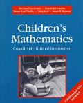 Children's Mathematics Cognitively Guided Instruction