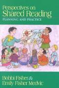 Perspectives on Shared Reading Planning and Practice