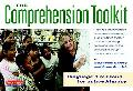 Comprehension Toolkit Lessons and Language For Active Literacy; Grades 3-6