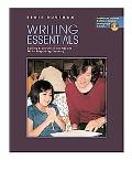 Writing Essentials: Raising Expectations and Results While Simplifying Teaching