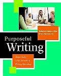 Purposeful Writing Genre Study in the Secondary Writing Workshop