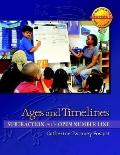 Ages and Timelines (Contexts for Learning Mathematics)