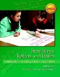 Best Buys Ratios & Rates (Contexts for Learning Mathematics)