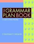 Grammar Plan Book A Guide To Smart Teaching