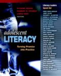 Adolescent Literacy Turning Promise into Practice