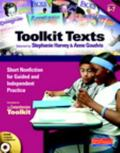 Toolkit Texts: Grades 6-7: Short Nonfiction for Guided and Independent Practice (Comprehensi...