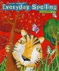 Spelling 2008 Student Edition D'Nealian Consumable Grade 1