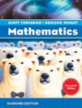 Scott Foresman-Addison Wesley Mathematics: Grade 6: Diamond Edition
