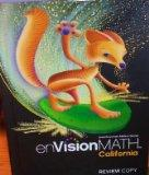 enVision Math California, Level 6