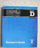 Scott Foresman My Sidewalks on Reading Street Level D Units 4-6 Teacher's Guide Volume 2