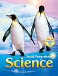 Scott Foresman Science: Grade 1: Student Edition (NATL)