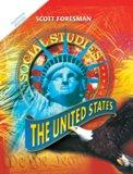 SOCIAL STUDIES 2011 STUDENT EDITION (HARDCOVER) GRADE 5