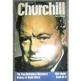 CHURCHILL (HISTORY OF 2ND WORLD WAR S.)