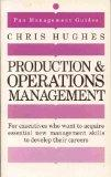 Production and Operations Management (Management Guides)