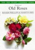 Traditional Old Roses (The Pan Plant Chooser Series)
