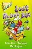 Lost Property Box (Sandwich Poets)