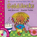Lift-The-Flap Fairy Tales: Goldilocks (with CD) (Lift the Flap Fairy Tales)