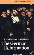 German Reformation