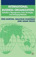 International Business Organization (Academy of International Busin)