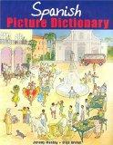 Macmillan Spanish Picture Dictionary (Spanish and English Edition)