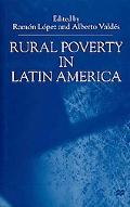 Rural Poverty in Latin America