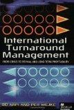 International Turnaround Management (Macmillan Business)