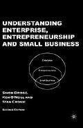 Understanding Enterprise, Entrepreneurship and Small Business