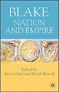 Blake, Nation And Empire