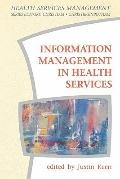 Information Management in Health Services