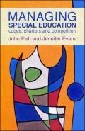 Managing Special Education Codes, Chapters and Competition