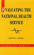 Evaluating the National Health Service