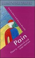 Pain Theory, Research, and Intervention