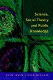 Science, Social Theory and Public Knowledge