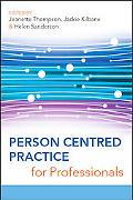 Person-Centred Planning for Professionals
